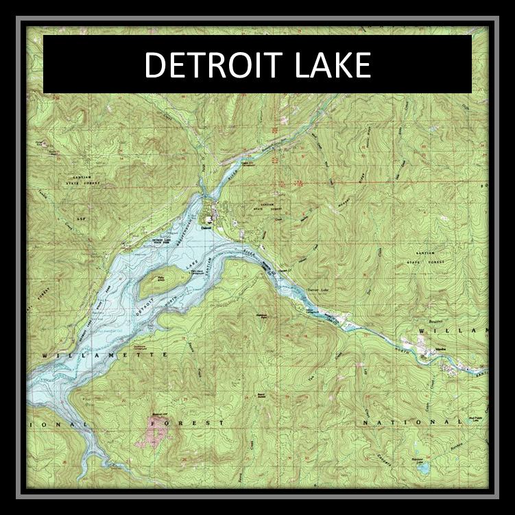Detroit Lake KPO Derby