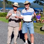 10th Place Kokaholics - Al Cunningham & Carl Gerdts