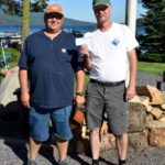 2nd Place Paulina Peak Tackle - Richie Hite & Bret Bergstralh