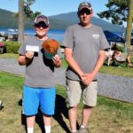 1st Place Team Wild Child - Shawn & Scott Child