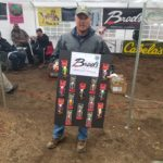 2017 Wickiup Raffle Winner