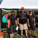 Biggest Kokanee Beaver State Salmon Slayers - Brad Halleck, Rich Bryan, Braydon Zonneveld