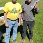 Blind Boogee - Team Judy - Chuck Hedblom, John Kline, Jim McDermit