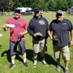 1st Place Give n Take - Todd  Givens, Josh  McArthur, Casey  Meadows
