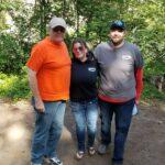 15th Beaver State Salmon Slayers 2 - Rich Bryan, Lilly Bryan, Frank Bryan