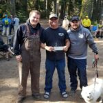 7th Kokanee Slayers Oregon - Tim Hutchins, Jess B Hutchins, Dan Crumley