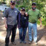 6th Kokanee Fools - Chuck Hedblom, Judy Hedblom, Jim McDermott