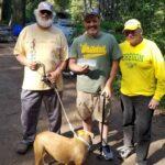 Blind Boogie - Two Flage A/C - Terry Arsenault, Geoffrey Arsenault, Phillip Smith
