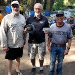 3rd Banana Republic - Joseph Moritz, Brian Russell, Tom  Schill