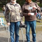 2nd Place Team Bro Fishing - Seth & Dick Kyser